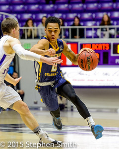 Northern Colorado vs Weber State