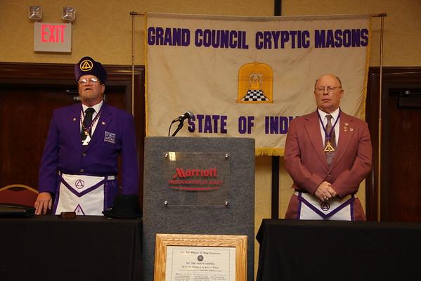 YR Grand Council Session 4-30-2015