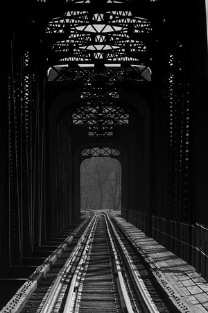 Railroad Bridges