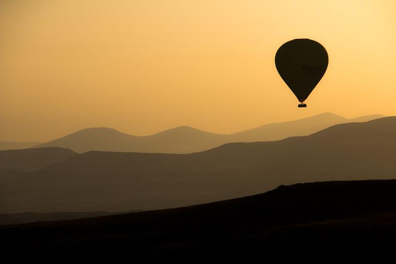 Floating Sunrise