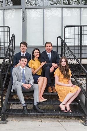 McFarland Family 2018