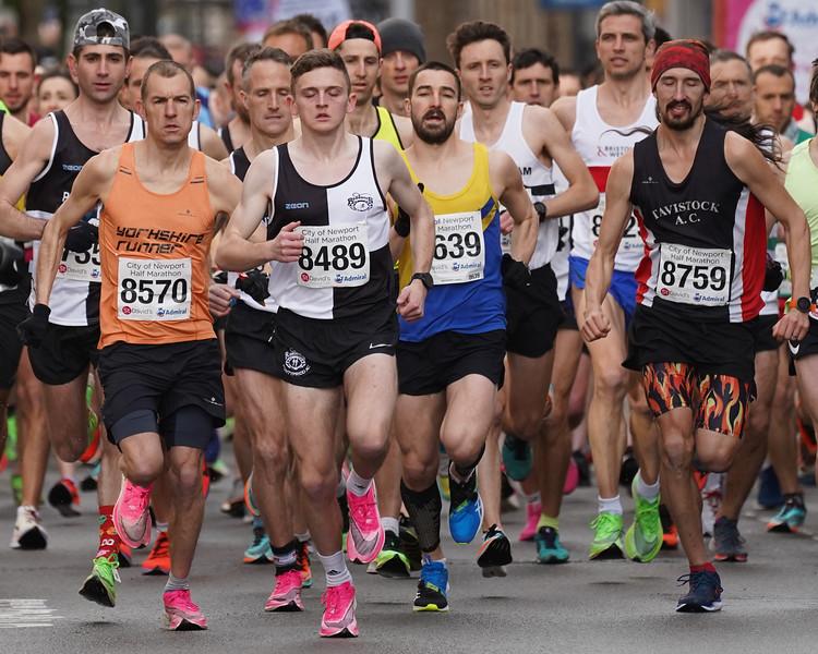 2020 03 01 - Newport Half Marathon 001 (34).JPG