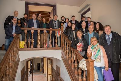 Segovia, Castilla y Leon Encuentro 2016