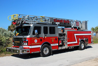 Flagler Beach Fire Rescue