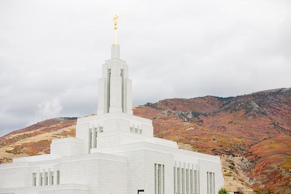 Monet Jared temple