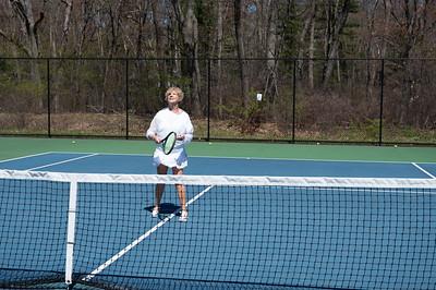 I am a Tennis Player 2