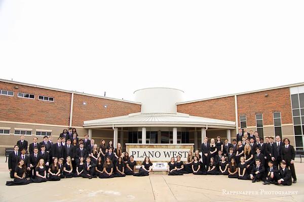 Yearbook Photos 2017