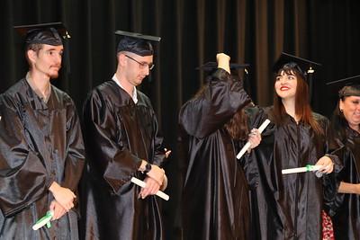 WTC Graduation 2019