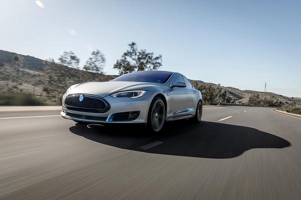 Tesla Sizzler
