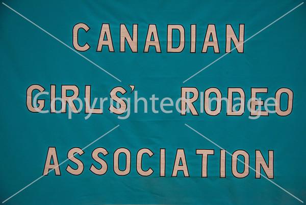 CGRA 60th Anniversary Rodeo