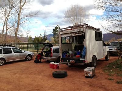 4 Days on the Colorado...