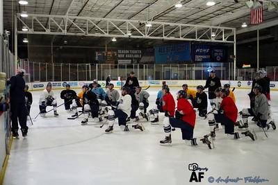Jacksonville Icemen 2021 Training Camp Highlights
