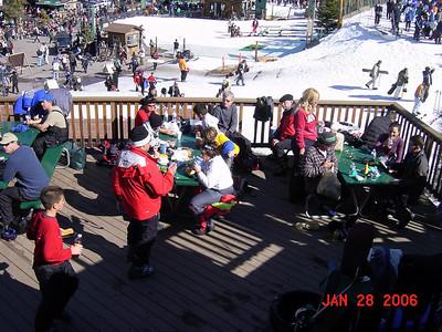 1/28/2006 - Ski Outing @ Big Bear