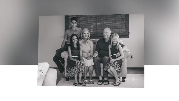Mara Family Reunion