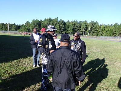 Dollarway HS  ROTC Field Day Pine Bluff AR