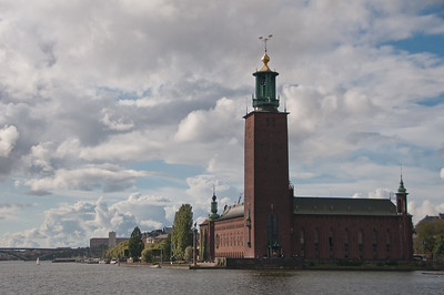 Epic On The Road - Stockholm