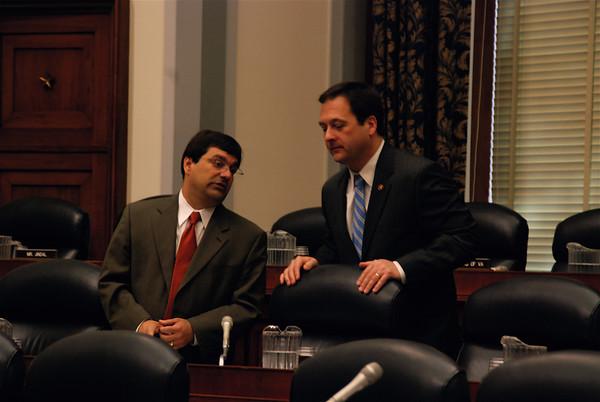 Contracting Testimony April 2007