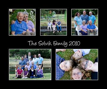 Solvik Family