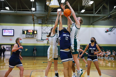 2021 Pinecrest Girls Basketball