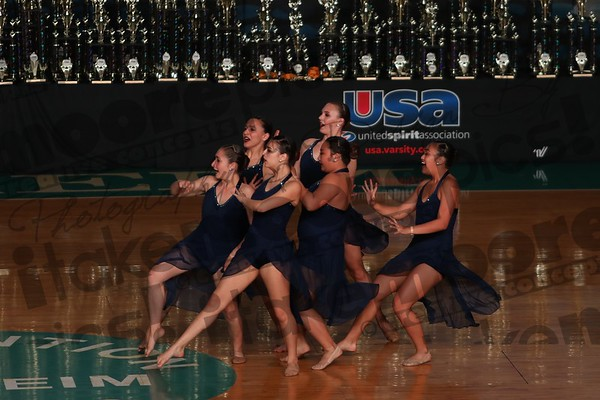 USA Nationals BLUE dance 3.29.18 Anaheim