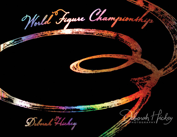 World Figure Championship Book