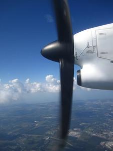 Airplane Stuff