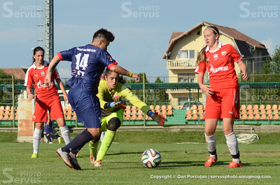 Friendly match - Olimpia Cluj-Napoca vs Red Star Belgrade