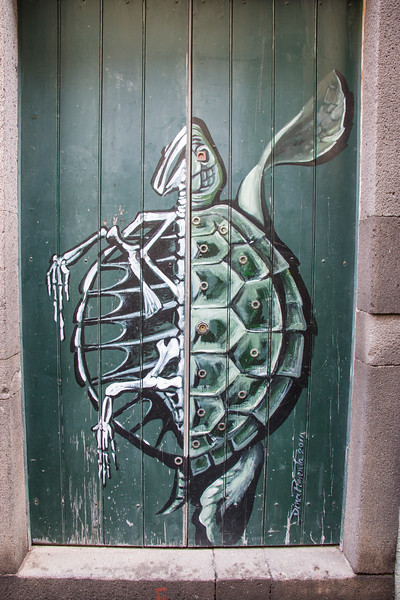 Art Of Open Doors Project, Old Town