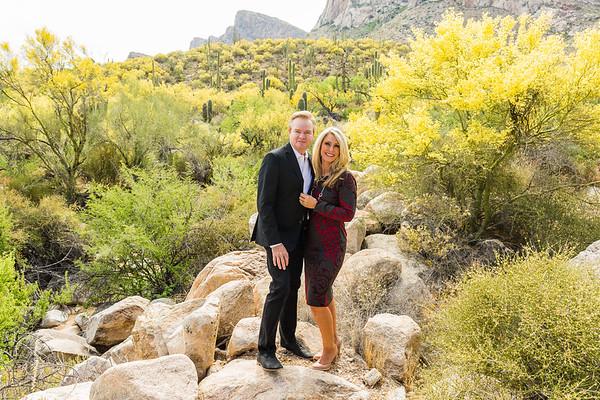 Kathy & Robert | May 2019 | Oro Valley, AZ