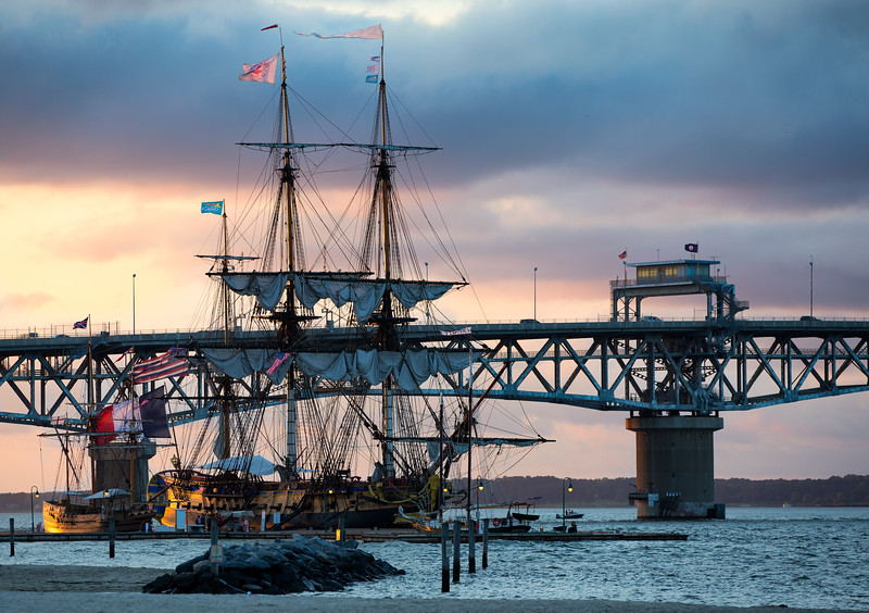 L'Hermione at Sunset.jpg