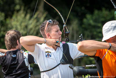 NK Outdoor 2015 - Baarschot