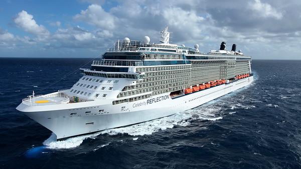 Mediterranean Cruise - 2018