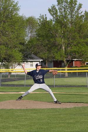 2010-2011 Baseball