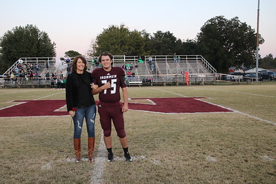 2018 Nowata Fall Sr.Night
