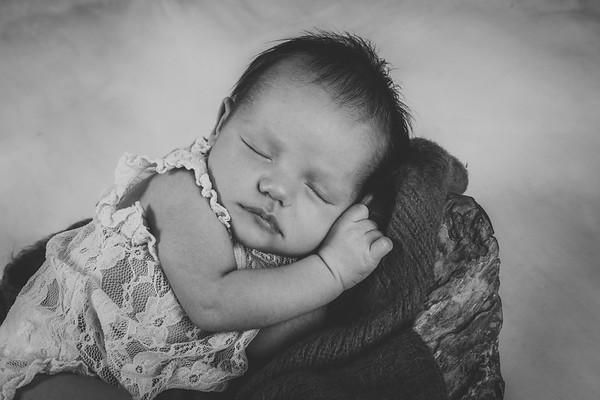 Matilda Leona Dux - Newborn 2019