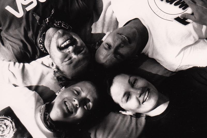 1991 - Big Bend Workshop Gang