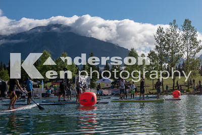 2018 KCPO SUP CUP Start