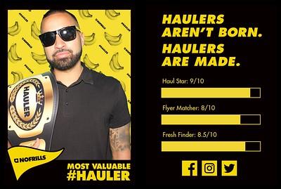 #Hauler at Pickering Ribfest