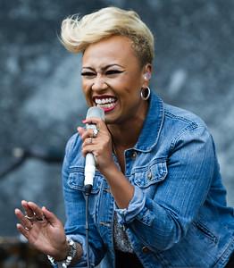 V Festival 2012 - Emeli Sande