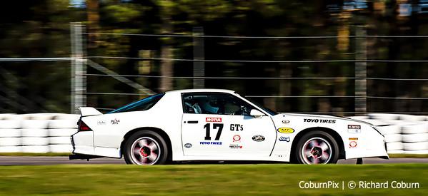 GT Sprints 3 - 5