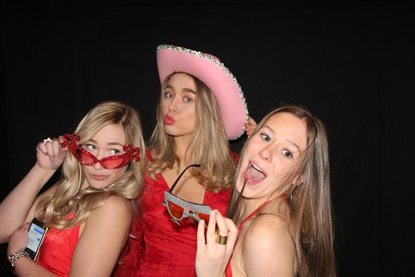 Alpha Phi Red Dress Gala 2020
