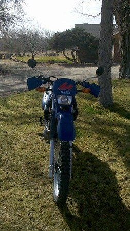 Joe's Bike