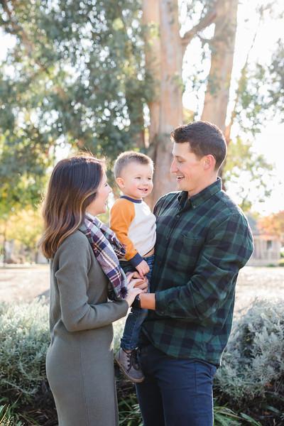 2019 Wieber Family