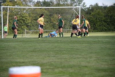 2015 Centerville High School Girls Soccer