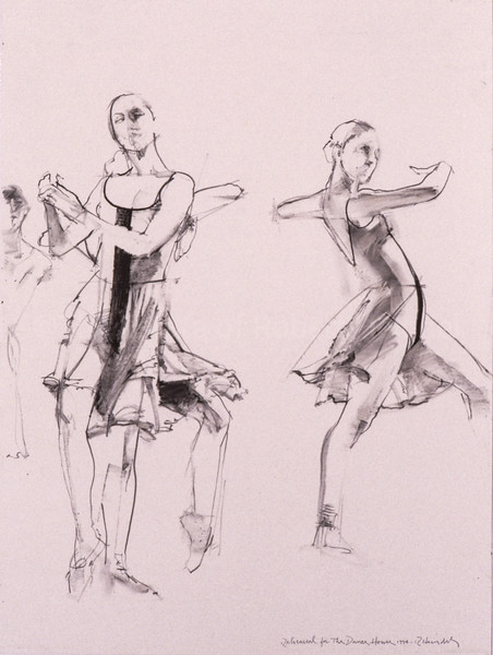 The Dance House #30 (1994)