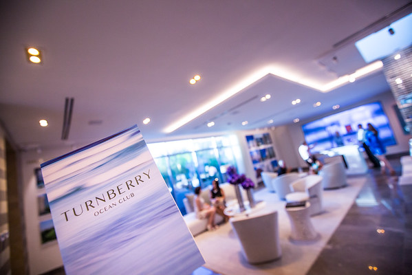11/12 Turnberry Ocean Club Event