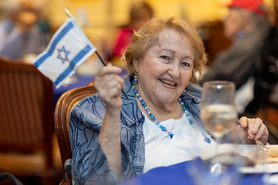 Israel's Independence Day 2021