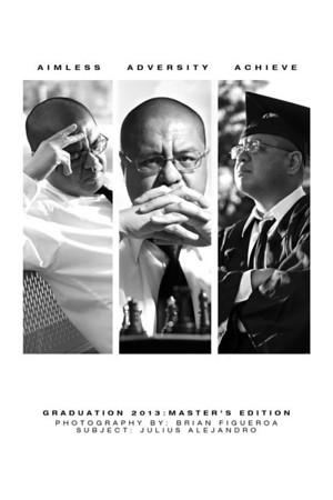03.31.2013 - Julius' Graduation Photos