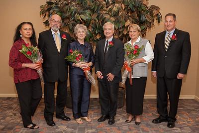 33rd Annual Neil J. Houston, Jr. Memorial Awards Presentation