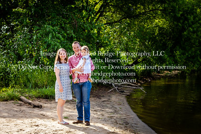 The Geer Family : Raleigh, NC